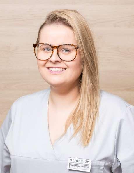 Martyna Borzyszkowska